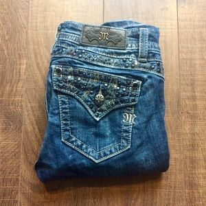 Miss Me Jeans Boot Cut NWOT size 26